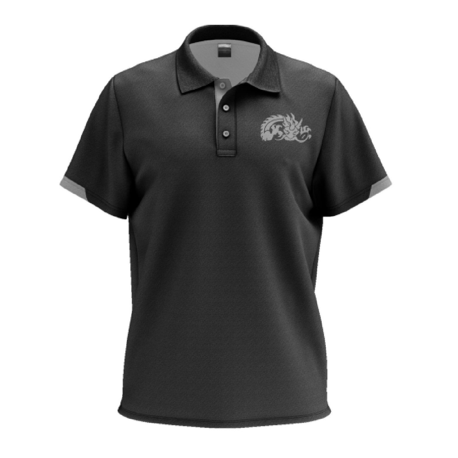 TRC Supporters Polo - MALE