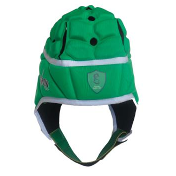 Dragons Rugby Club Headgear