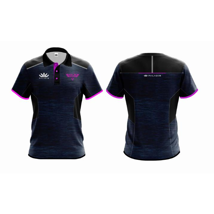 Valkyries Supporters Polo (FEMALE)