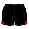 TRC Rugby Shorts Players - FEMALE