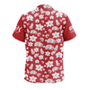 TRC Hawaiian Shirt FEMALE