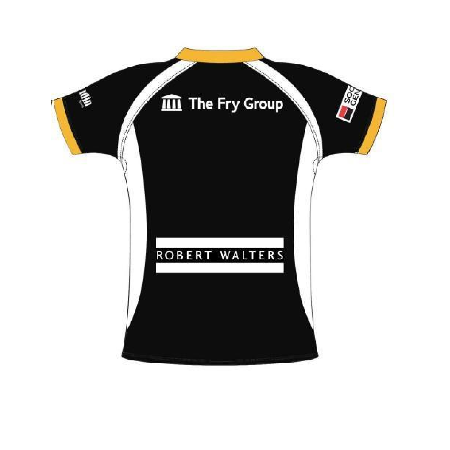 SCC Rugby Academy Training T