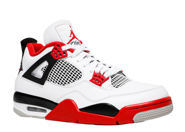 AIR JORDAN 4 RETRO OG 'FIRE RED' 2020