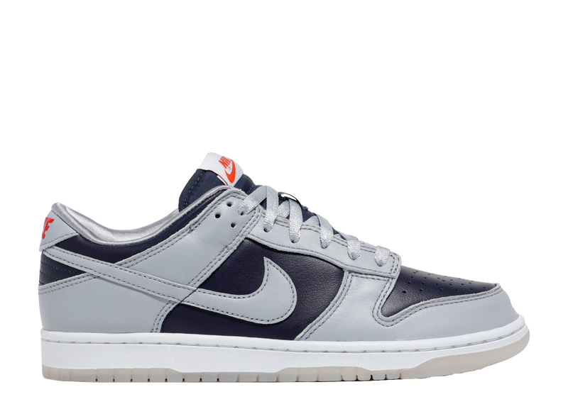 NIKE DUNK LOW SP 'COLLEGE NAVY' WMN