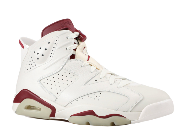 NIKE AIR JORDAN 6 RETRO 'MAROON'