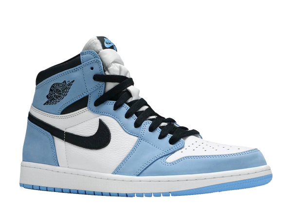 AIR JORDAN 1 RETRO HIGH OG 'UNIVERSITY BLUE'