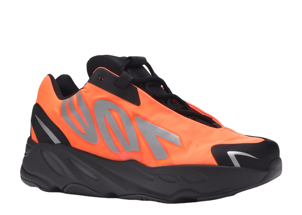 ADIDAS YEEZY 700 MNVN 'ORANGE' KIDS
