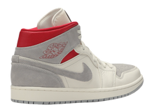 "Load image into Gallery viewer, AIR JORDAN 1 MID ""SNEAKERSNSTUFF"""