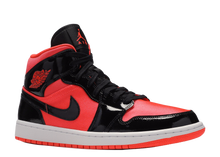 Load image into Gallery viewer, AIR JORDAN 1 MID 'HOT PUNCH'
