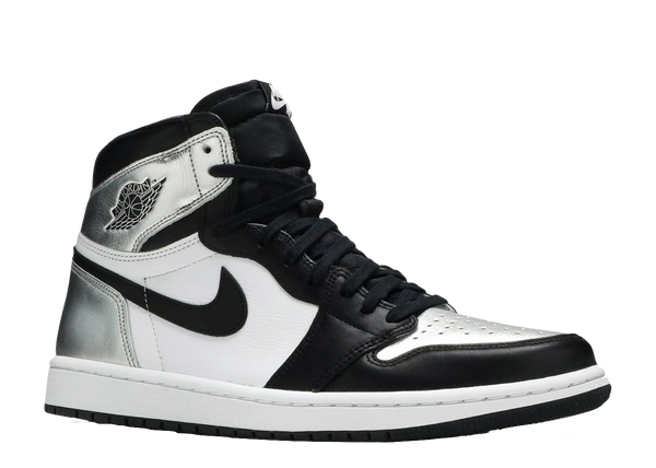 AIR JORDAN 1 HIGH OG 'SILVER TOE' WMNS