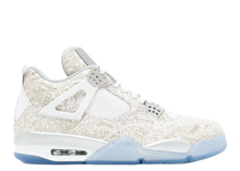 Load image into Gallery viewer, AIR JORDAN 4 RETRO 'LASER'