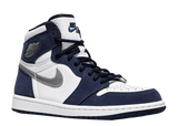 AIR JORDAN 1 RETRO HIGH CO.JP 'MIDNIGHT NAVY' 2020