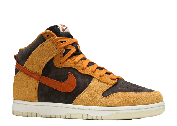 DUNK HIGH PREMIUM 'DARK RUSSET