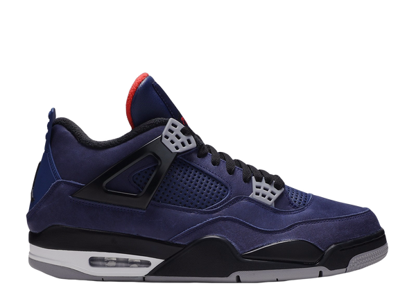 AIR JORDAN 4 PREMIUM 'WINTER BLUE'