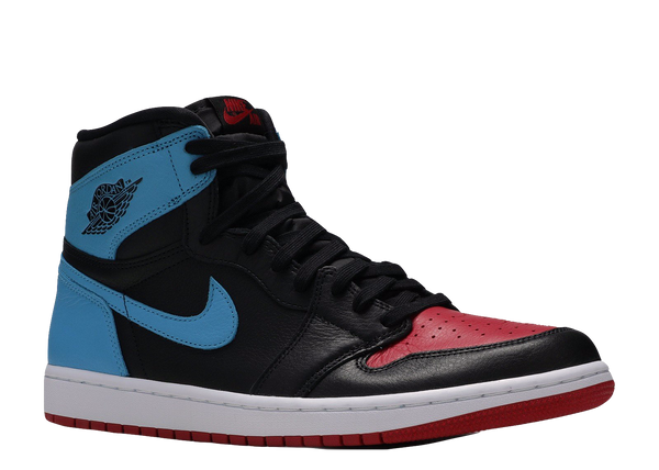 "AIR JORDAN 1 ""UNC TO CHICAGO"""