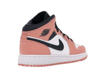 Load image into Gallery viewer, AIR JORDAN 1 MID 'PINK QUARTZ'