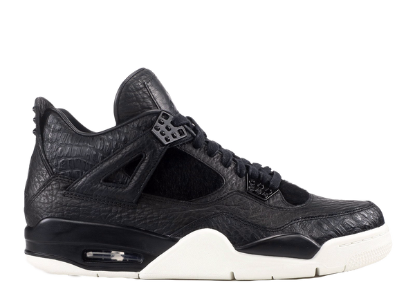 AIR JORDAN 4 PREMIUM 'PINNACLE' PONY