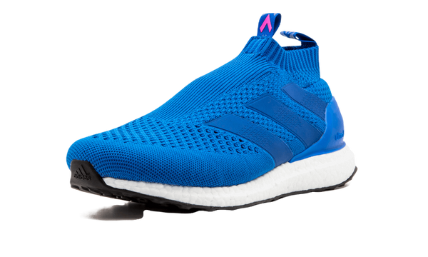 "ADIDAS ACE 16+ PURE CONTROL ULTRA BOOST ""SHOCK BLUE"""