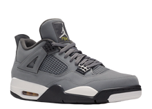Load image into Gallery viewer, AIR JORDAN 4 RETRO 'COOL GREY'