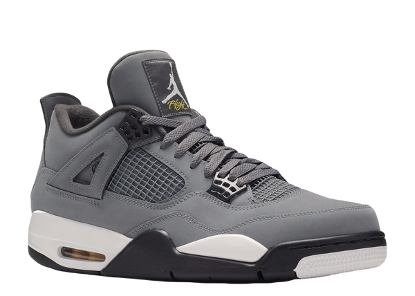 AIR JORDAN 4 RETRO 'COOL GREY'