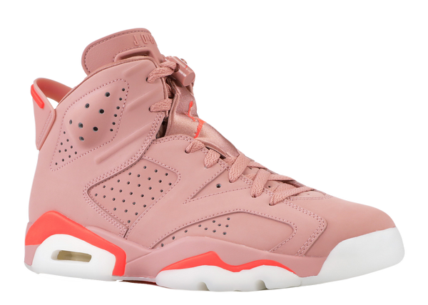 "NIKE AIR JORDAN 6 RETRO ""ALEALI MAY"""