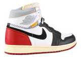 "AIR JORDAN 1 RETRO HI NRG/UN ""UNION"""