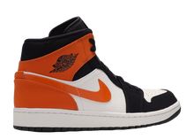 Load image into Gallery viewer, AIR JORDAN 1 MID – SHATTERED BACKBOARD