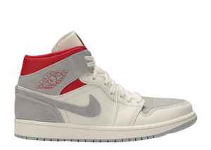 "AIR JORDAN 1 MID ""SNEAKERSNSTUFF"""