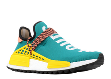 "Load image into Gallery viewer, ADIDAS X PHARRELL WILLIAMS HUMAN RACE NMD ""SUN GLOW"""