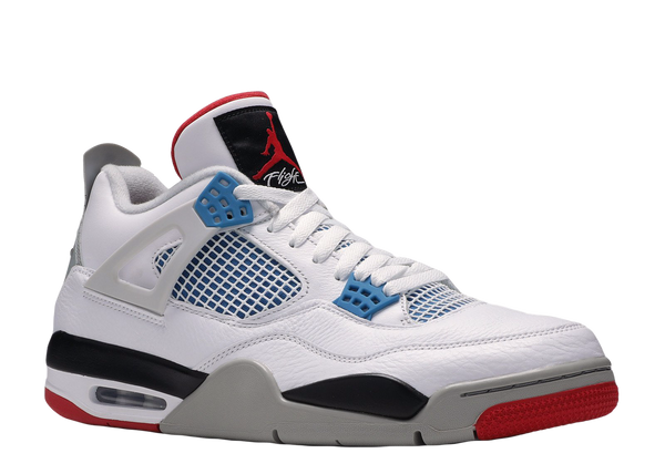 AIR JORDAN 4 RETRO 'WHAT THE 4'