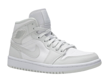 Load image into Gallery viewer, AIR JORDAN 1 MID SPRUCE AURA (W)