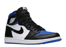 Load image into Gallery viewer, AIR JORDAN 1 RETRO HIGH OG 'ROYAL TOE' GS