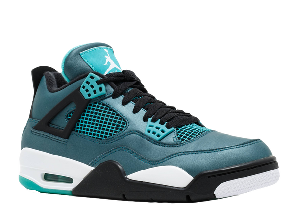 AIR JORDAN 4 RETRO 'TEAL'