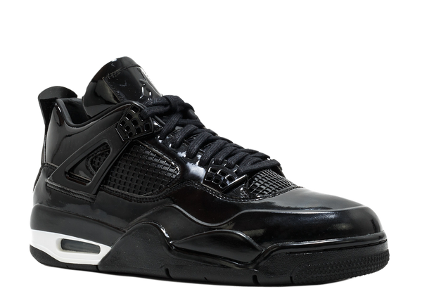 "AIR JORDAN 4 11LAB4 ""BLACK PATENT"""
