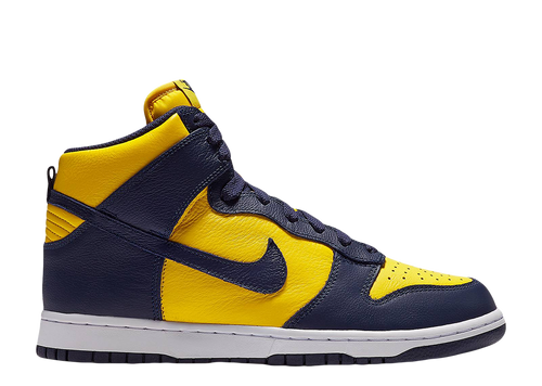 DUNK HIGH RETRO 2020 'MICHIGAN'