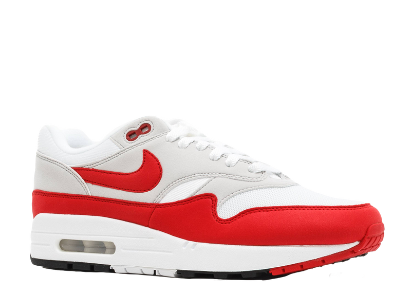 AIR MAX 1 OG 'ANNIVERSARY' 2017 RERELEASE
