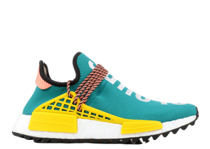 "ADIDAS X PHARRELL WILLIAMS HUMAN RACE NMD ""SUN GLOW"""
