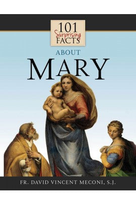 101 SUPRISING FACTS ABOUT MARY