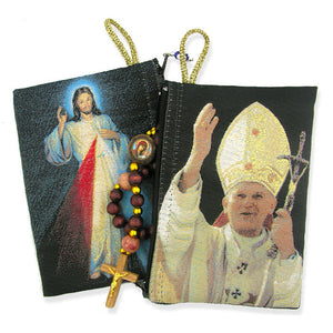 POPE JOHN PAUL-D MERCY CASE