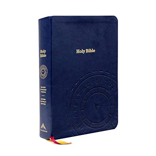 THE GREAT ADVENTURE CATHOLIC BIBLE RSVSCE