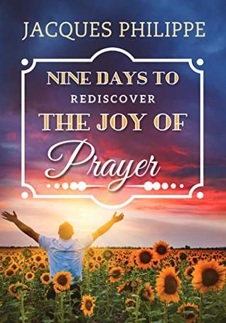 NINE DAYS TO REDISCOVER/JOY OF