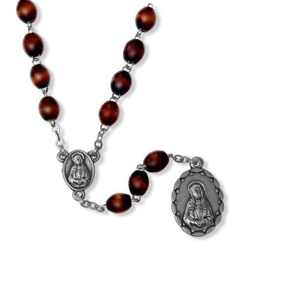 CHAPLET OF OUR LADY OF SORROWS