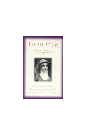 EDITH STEIN: ESSENTIAL WRITINGS