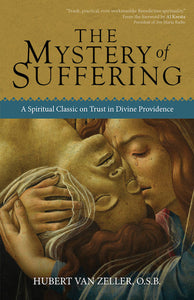 MYSTERY OF SUFFERING