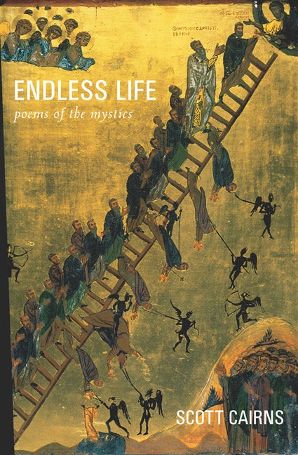 ENDLESS LIFE: POEMS OF MYSTICS