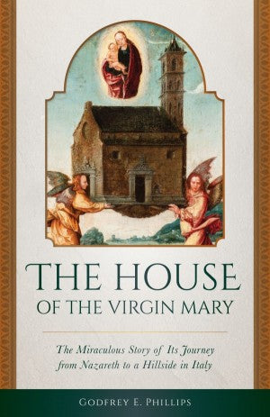 THE HOUSE OF THE VIRGIN MARY