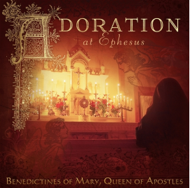 ADORATION AT EPHESUS-CD