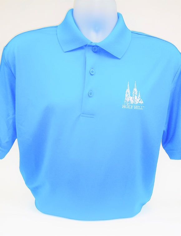 HOLY HILL POLO - MEN'S