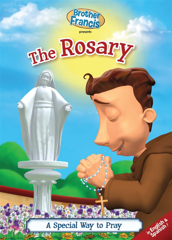 BROTHER FRANCIS - THE ROSARY