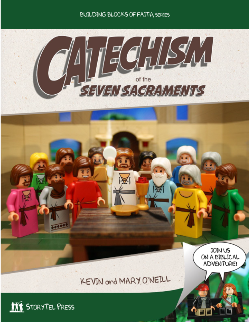CATECHISM OF THE 7 SACRAMENTS